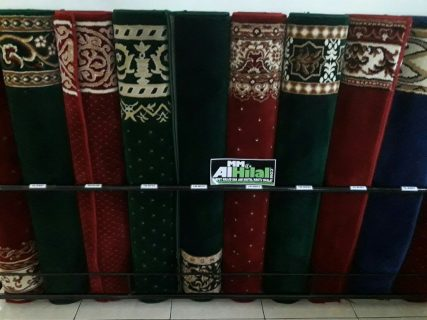 Jual karpet masjid semarang