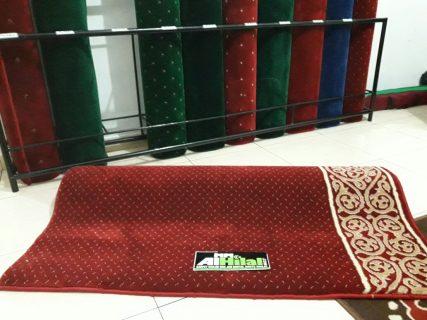 Jual Karpet Masjid Klaten