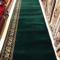Jenis Karpet Masjid Seri Grand Mosque