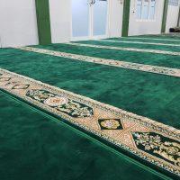 Karpet Masjid Balangan Paringin