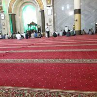 Karpet Masjid Bandung Barat