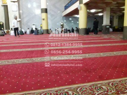 Karpet Masjid Bandung, jawa barat