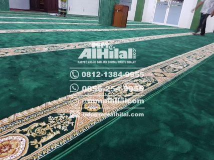 Karpet Masjid Banjar