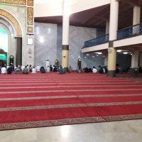Karpet Masjid Banyumas