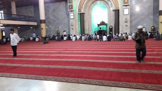 Karpet Masjid Garut