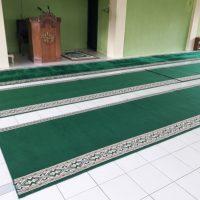 Karpet Masjid Hulu Sungai Selatan – Kandangan