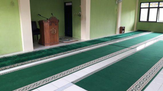 Karpet Masjid Barito Kuala
