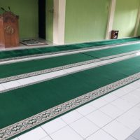Karpet Masjid Al-Hilal
