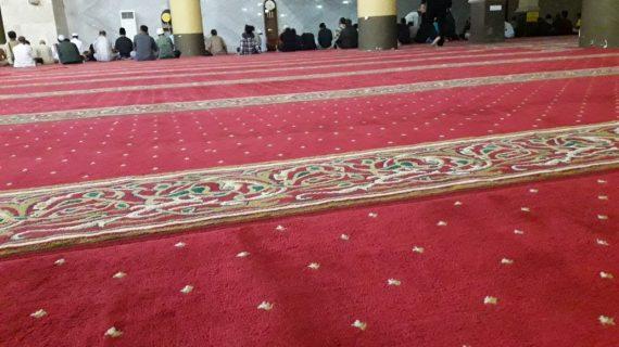 Karpet Masjid Cianjur