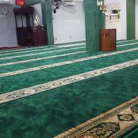 Karpet Masjid Kulon Progo
