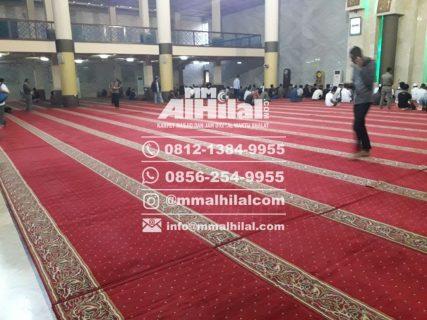 karpet masjid salatiga