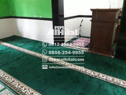 Karpet Masjid Hulu Sungai Tengah