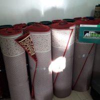Karpet Masjid Kotabaru | Kalimantan Selatan
