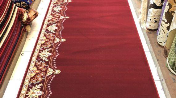 Karpet Masjid Import Terbaik Motif Cantik – Super Mosque