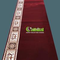 Karpet Masjid Tebal Impor Kualitas Terbaik