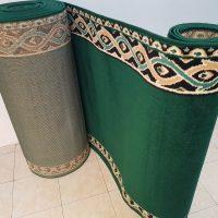 Karpet Masjid Tebal Tidak Mesti Kualitas Baik