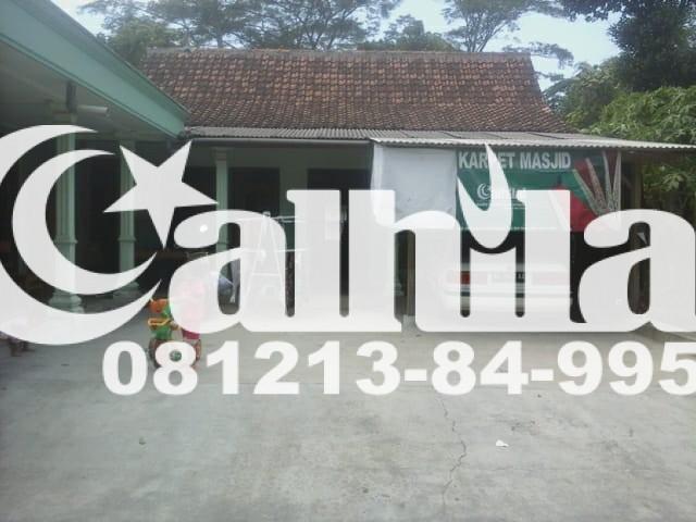 Karpet Masjid Kediri
